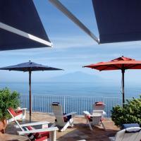 Maison La Minervetta, hotel in Sorrento