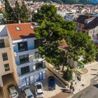 Makarska Center Apartments