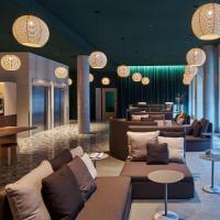 Zander K Hotel, hotel in Bergen