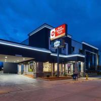 Best Western Plus Milwaukee West, отель в Милуоки