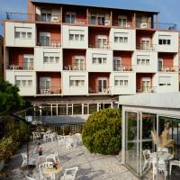 Hotel Robinia, hotel in Imperia