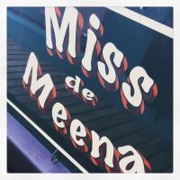 Miss de Meena