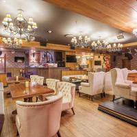 Crowne Plaza Krasnodar – Intercontinental Hotels Group, an IHG Hotel