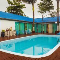 Pousada Villa Dal Ri, hotel near Ministro Victor Konder International Airport - NVT, Navegantes