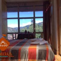 Eco Hotel Banderas, hotel in Huaraz