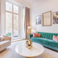 Royal Kensington - Premium 2 bed