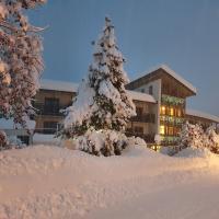 Natur Pur Hotel Unterpichl