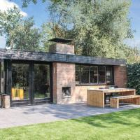 Amazing home in Rekem-Lanaken with Sauna, WiFi and 2 Bedrooms