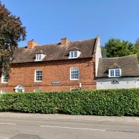 Springfield House, hotel in Coleshill