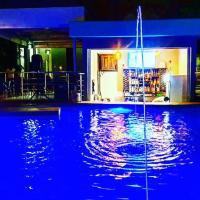 THE ESCAPE LODGE, hotel en Lusaka