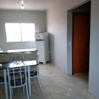 Pousada Vitória-Apartamentos por temporada, hotel em Trairi