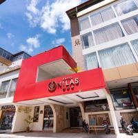 Hotel Nilas, hotel en Tarapoto