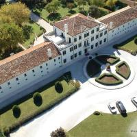 Hotel Villa Braida, hotel en Mogliano Veneto