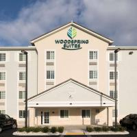 WoodSpring Suites Miami Southwest, hotel in Kendall