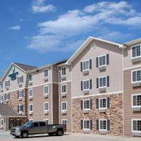 WoodSpring Suites Lake Charles, ξενοδοχείο σε Lake Charles