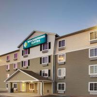 WoodSpring Suites Baton Rouge East I-12