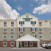 WoodSpring Suites San Antonio North Live Oak I-35, hotel in San Antonio