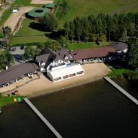 Hotel Łazienki Chodzieskie, hotel in Chodzież