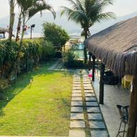 Casa de praia em Angra