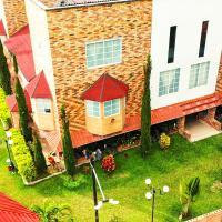 Casa Nova Hotel Campestre