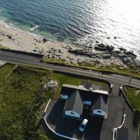 Coral Strand Lodge, hotel in Ballyconneely