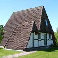 Ferienhaus im Kiebitzmoor