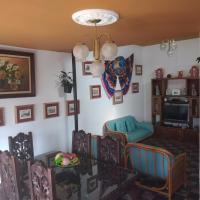 Casa La Frida Kahlo