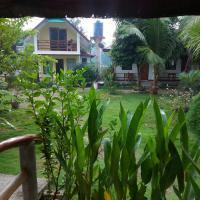 Gardenview Homestay Siargao