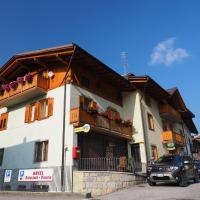 Casa Rosani, hotel in Commezzadura