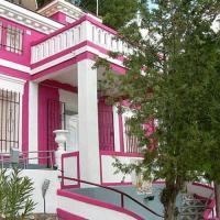Villa Pachita, hotel en Alhama de Aragón
