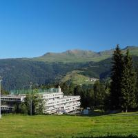 Residence Artuik Appartamenti Solandra, hotel in Marilleva