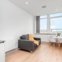 Eson2,Brand New North Harrow 1 Bed Flat