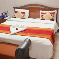 Angel's NRI Residency, hotel in Greater Noida