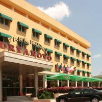 Park Hotel Dryanovo, hotel in Dryanovo