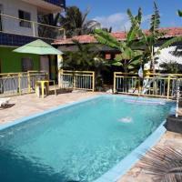 Casa de praia Redinha nova, hotel in Extremóz