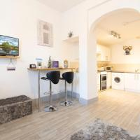 Beautiful Central Exeter Apartment