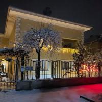 Da Vinci Guesthouse, hotel in Varshets
