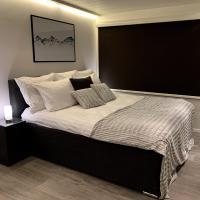 Moderne Wohnung an toller Lage in Laax