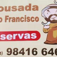 Pousada São Francisco, hotel em Morretes