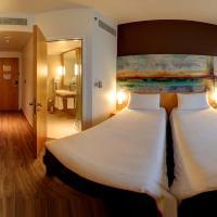 두바이에 위치한 호텔 이비스 원 센트럴 - 월드 트레이드 센터 두바이