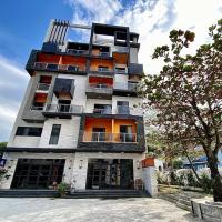 海森威-七星潭電梯民宿,大漢村花蓮機場 - HUN附近的飯店