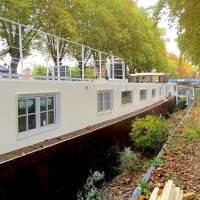Property with 3 bedrooms in Eschau with wonderful lake view furnished terrace and WiFi