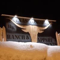 Texas Longhorn Ranch Neumannhof