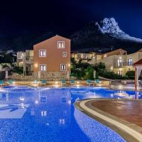 Pilot's Villas Luxury Suites, hotel in Koutouloufari, Hersonissos