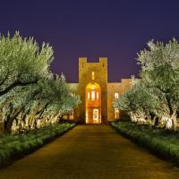 Château Roslane Boutique hôtel & Spa, hotel in Meknès
