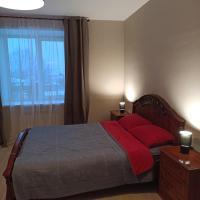 Квартира в центре, hotel in Uglich