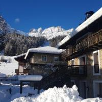 Comelico Chalet, hotel in Padola