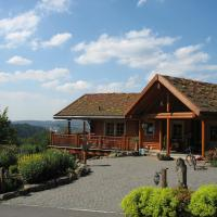 Hotelanlage Country Lodge, hotel in Arnsberg
