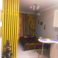 Уютная студия в центре Батайска, отель в Батайске