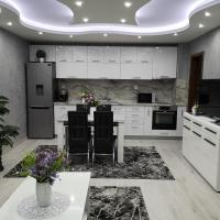 City Apartments - a brand new luxury & comfy 2